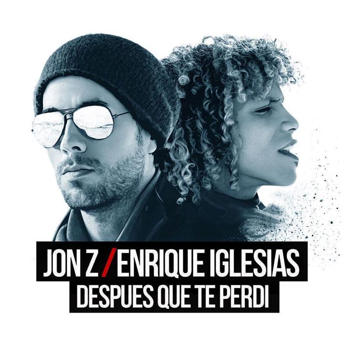 copertina brano Despues Que Te Perdi