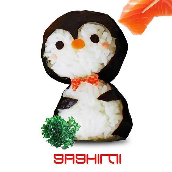 copertina canzone sashimi