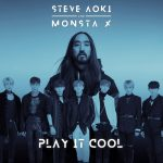 Steve Aoki e Monsta X Play It Cool