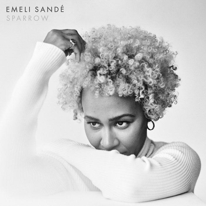 Emeli Sandé Sparrow