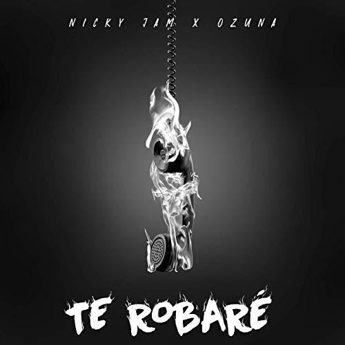 Nicky Jam Te Robaré