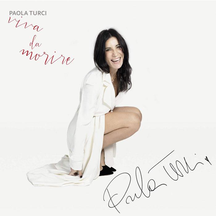 edizione autografata album Viva Da Morire