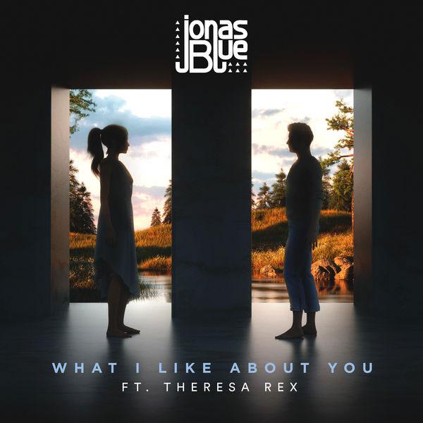 Jonas Blue What I Like About You
