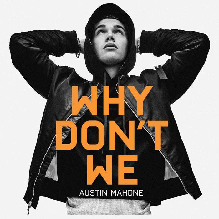 copertina brano Why Don't We