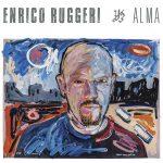 copertina album Alma