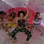 il video musicale di con altura