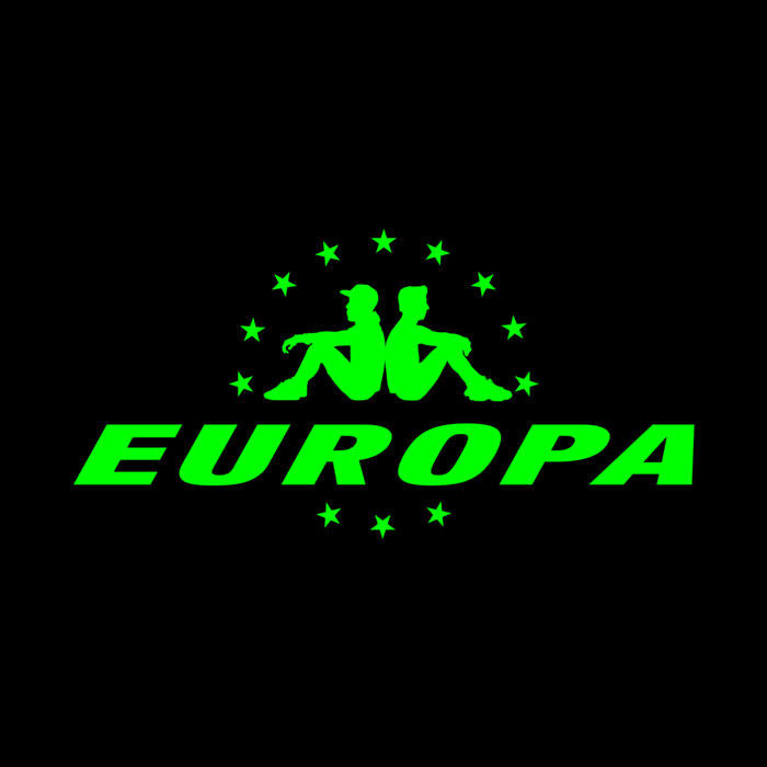 Europa Jax Jones Martin Solveig All Day and Night