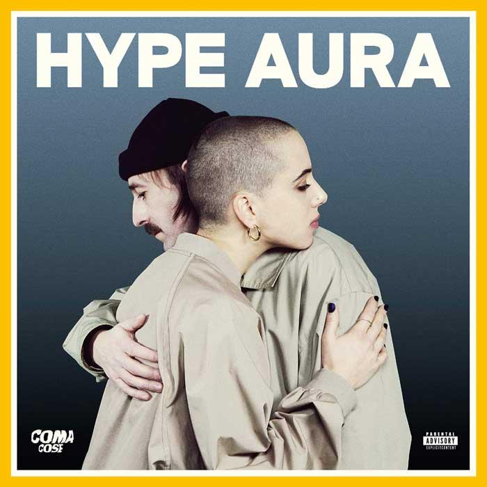 copertina album hype laura