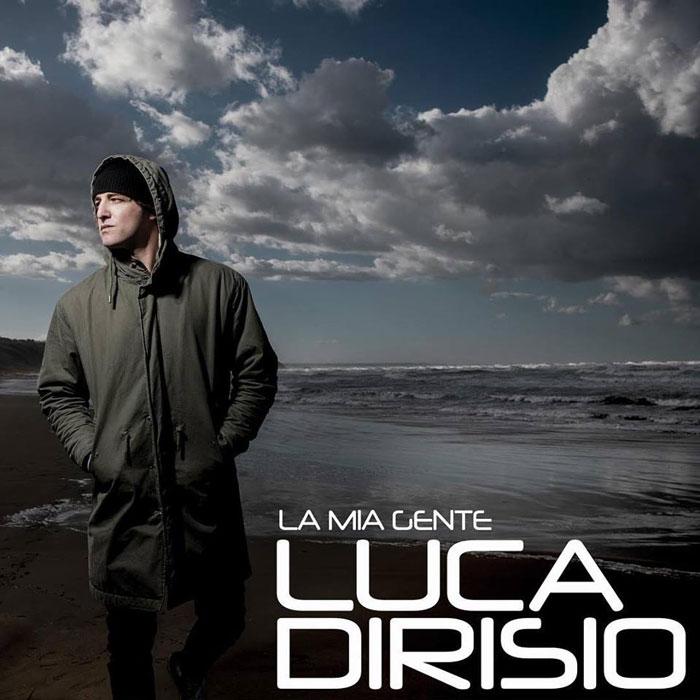 Luca Dirisio La mia gente