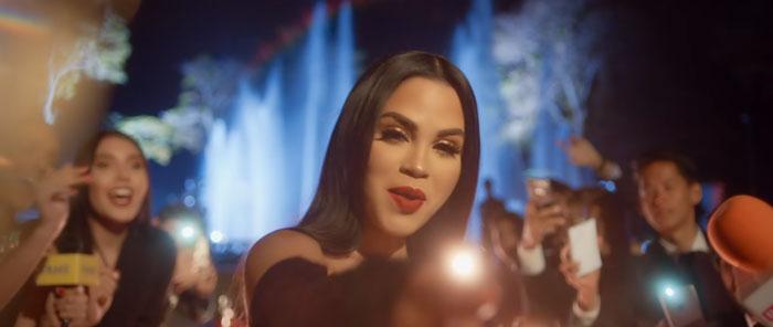 Il video musicale di Obsesión
