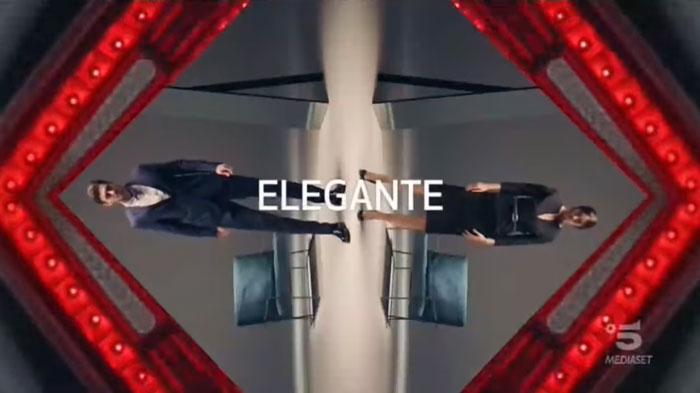 pubblicità nuova gamma giulietta 2019