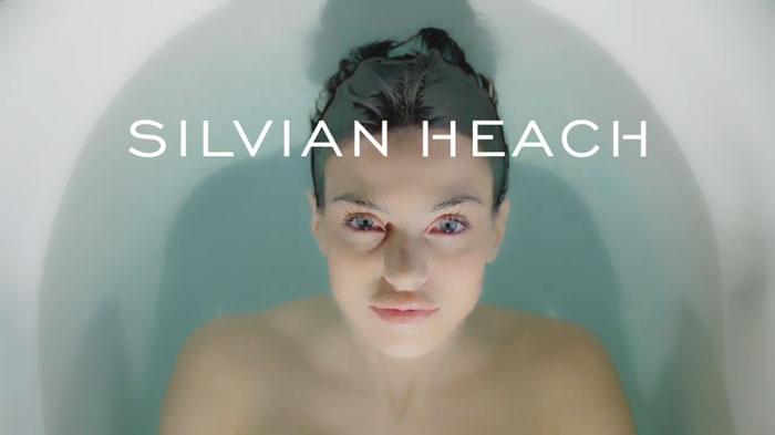 pubblicità Silvian Heach 2019