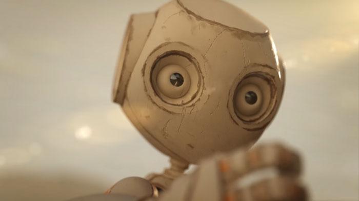 il video musicale di Time by Alesso