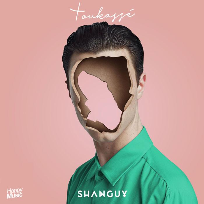 Shanguy Toukassé