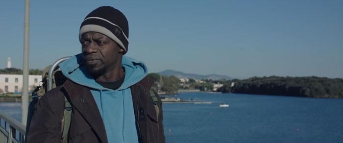 il video musicale di run