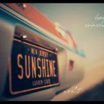 il lyric video di hello sunshine