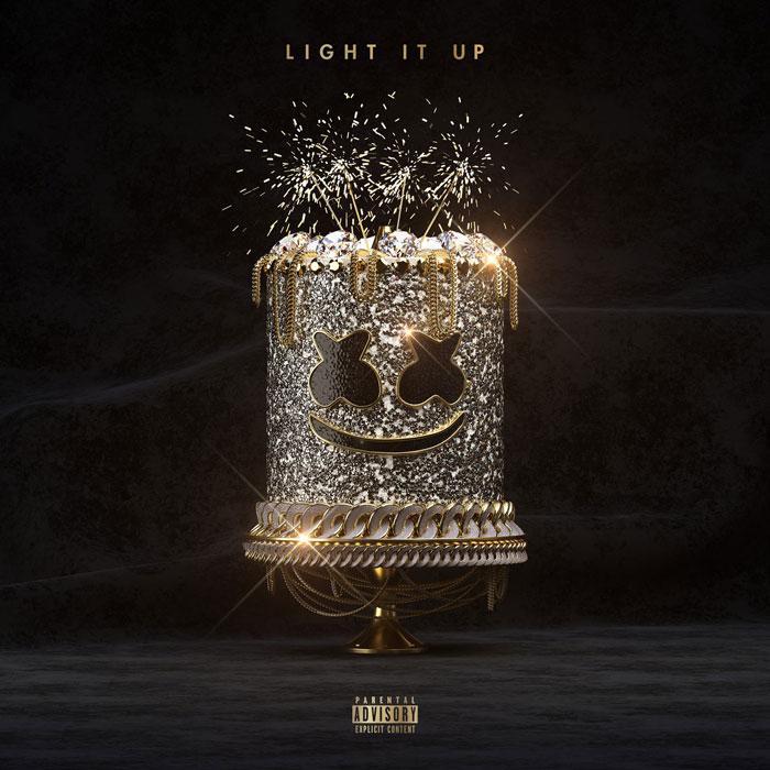 Marshmello Light It Up