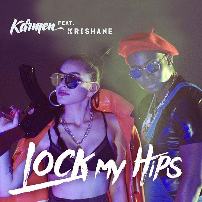 Karmen Lock My Hips