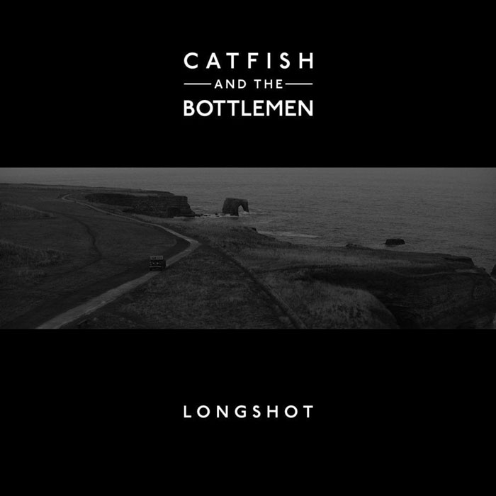 Catfish and the Bottlemen Longshot