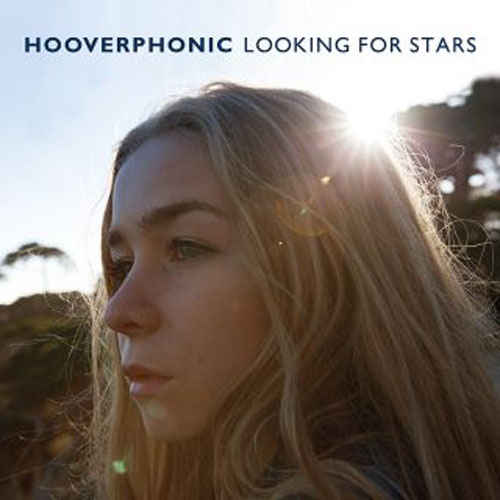 Hooverphonic copertina brano Looking For Stars