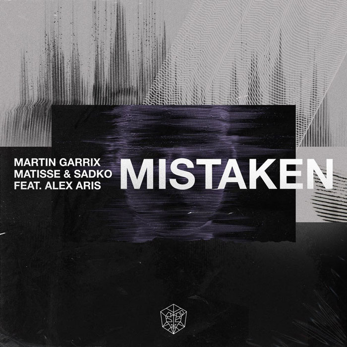 Mistaken Martin Garrix