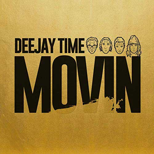 deejay time movin