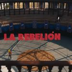 il video musicale di La Rebelión