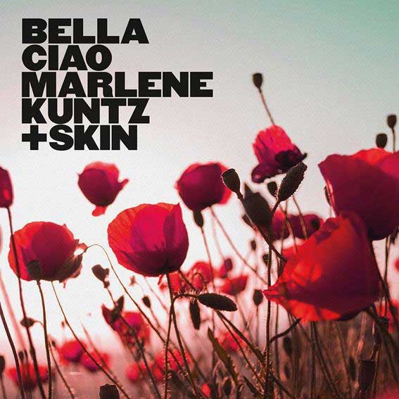 marlene kuntz skin bella ciao