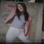 il lyric video di Sixteen