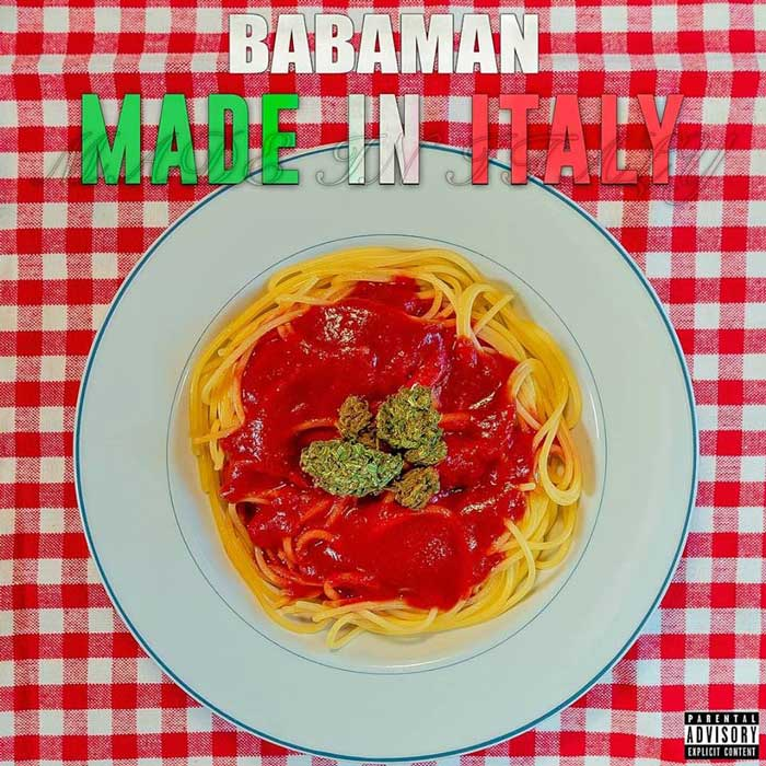 babaman made in italy