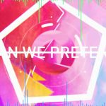 il lyric video di Can We Pretend
