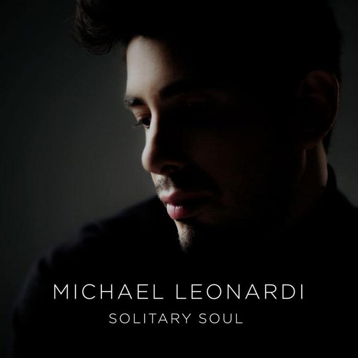 Michael Leonardi Solitary Soul