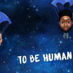 il lyric video di Hurts 2B Human