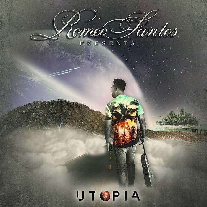 copertina album utopia