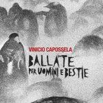 copertina album Ballate Per Uomini E Bestie