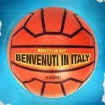 copertina canzone rocco hunt Benvenuti in Italy