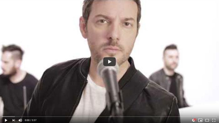 frame del video di Non ti accorgi