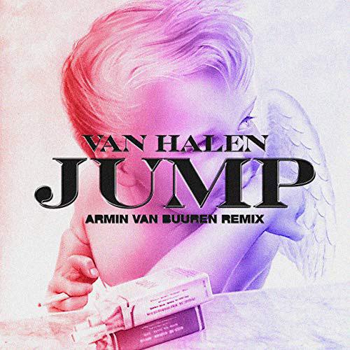 copertina jump armin van buuren remix