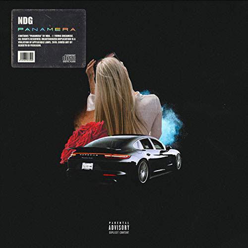 NDG copertina brano panamera