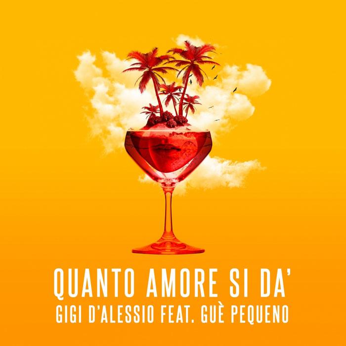 Gigi D'Alessio Quanto amore si dà