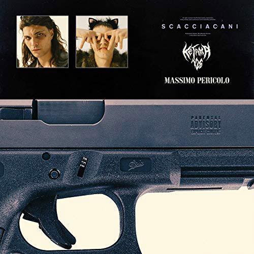 copertina brano Scacciacani