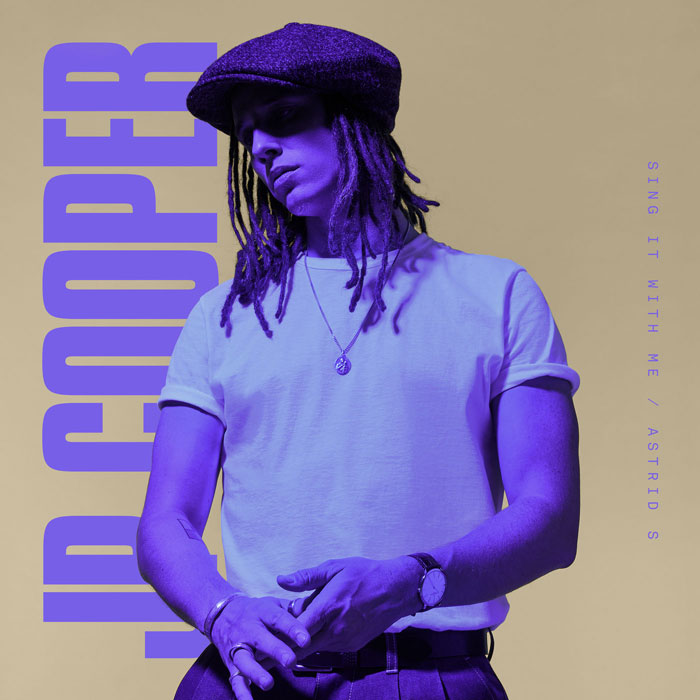 JP Cooper Astrid S Sing It With Me