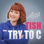 la copertina del singolo Try to C