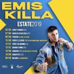 date concerti emix killa estate 2019