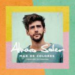 copertina versione estesa album mar de colores