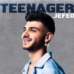 copertina album teenager jefeo