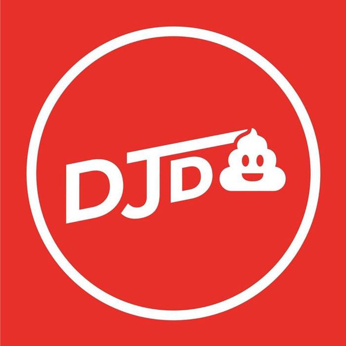 copertina brano dj di m