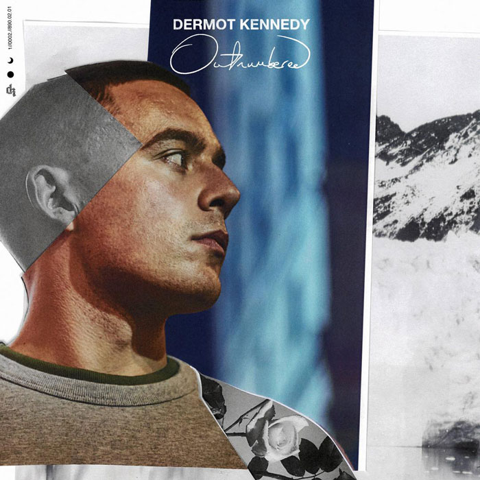 copertina canzone Dermot Kennedy Outnumbered