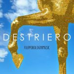 copertina canzone destriero filippo bologni