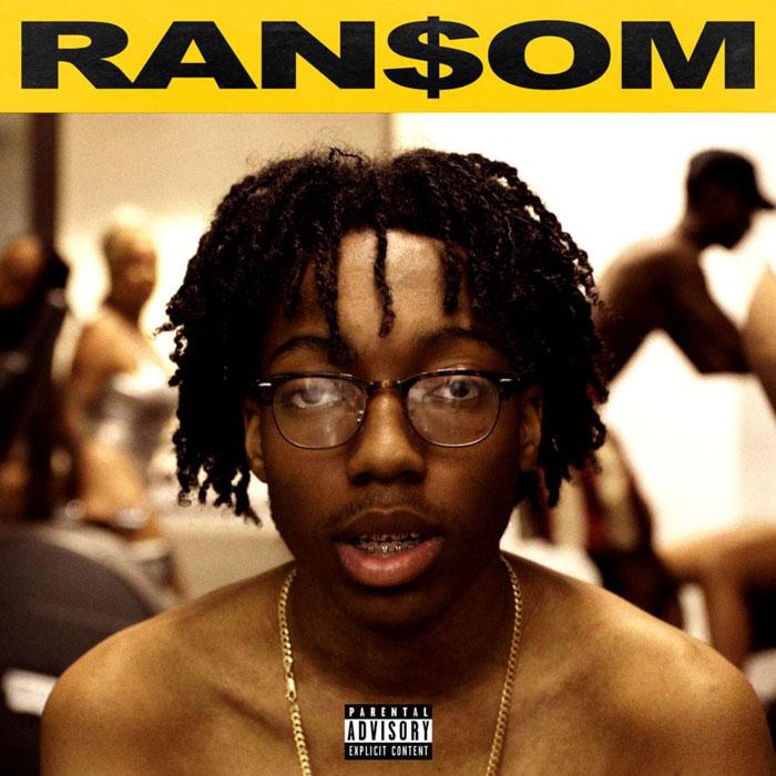 copertina canzone lil tecca ransom